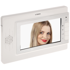 MONITOR VIDEOINTERFON M320W VIDOS