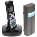 INTERFON WIRELESS CU FUNCȚIE DE TELEFON D102B COMWEI