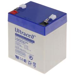 ACUMULATOR 12V/5AH-UL ULTRACELL