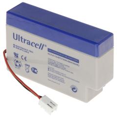 ACUMULATOR 12V/0.8AH-UL ULTRACELL