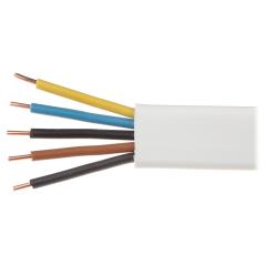CABLU ELECTRIC PLAT YDYP-5X1.5