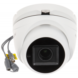 CAMERĂ AHD, HD-CVI, HD-TVI, CVBS DS-2CE56H0T-IT3ZF(2.7-13.5MM) - 5.0 Mpx HIKVISION