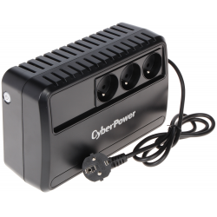 UPS BU650E-FR/UPS 650 VA CyberPower