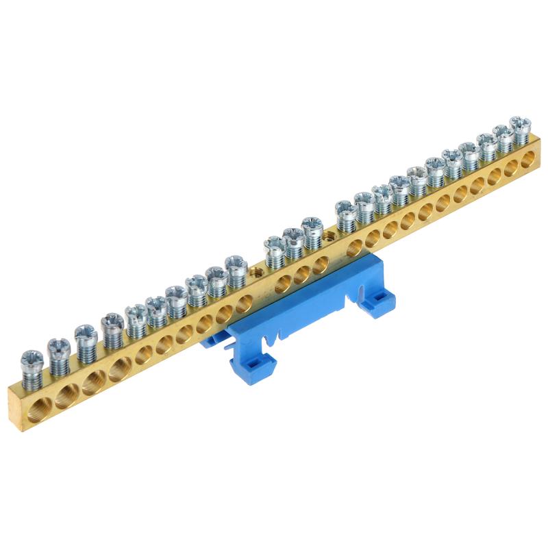 BLOC CONEXIUNI DIN TS35 LP-870N-24 SIMET