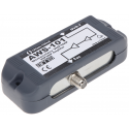 AMPLIFICATOR CATV AWS-101 14 / 17 dB