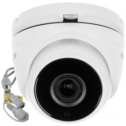 CAMERĂ AHD, HD-CVI, HD-TVI, CVBS DS-2CE56D8T-IT3ZF(2.7-13.5MM) - 1080p HIKVISION