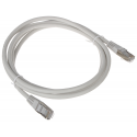 PATCHCORD RJ45/FTP6/2.0-GY 2.0 m
