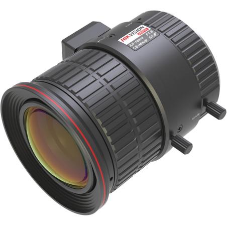 OBIECTIV ZOOM IR MEGAPIXEL HV3816D-8MPIR 4K UHD 3.8 ... 16 mm DC Hikvision