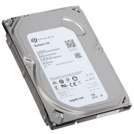 HARD PENTRU DVR HDD-ST1000VX008 1TB 24/7 SKYHAWK Lite SEAGATE
