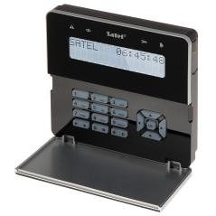 TASTATURĂ WIRELESS CU RFID INT-KWRL2-BSB ABAX/ABAX2 SATEL
