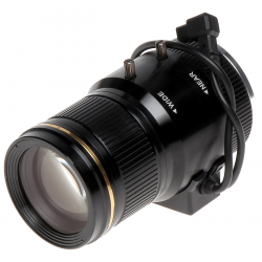 OBIECTIV ZOOM IR MEGA-PIXEL PLZ21C0-D 4K UHD 10.5 ... 42 mm DC DAHUA