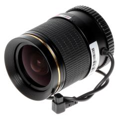 OBIECTIV ZOOM IR MEGA-PIXEL PLZ20C0-P 4K UHD 3.7 ... 16 mm P-Iris DAHUA