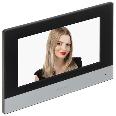 MONITOR VIDEOINTERFON IP DS-KH6320-WTE1/EU HIKVISION