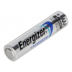 BATERIE LITIU-ION BAT-AAA-LITHIUM/E(10 bucati) 1.5 V LR03 AAA ENERGIZER