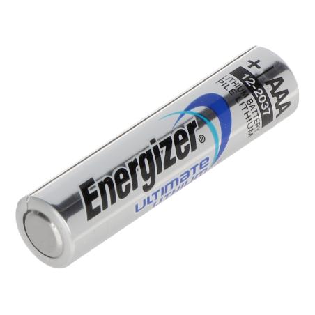 BATERIE LITIU-ION BAT-AAA-LITHIUM/E(10 buc) 1.5 V LR03 AAA ENERGIZER