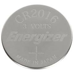 BATERIE LITIU-ION BAT-CR2016-LITHIUM(2 bucati) ENERGIZER