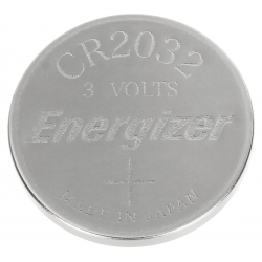 BATERIE LITIU-ION BAT-CR2032-LITHIUM(2 bucati) ENERGIZER