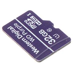CARD DE MEMORIE SD-MICRO-10/32-WD UHS-I, SDHC 32 GB Western Digital