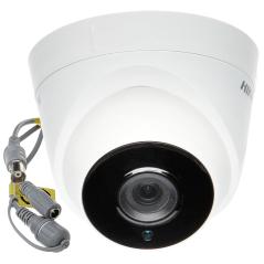 CAMERĂ AHD, HD-CVI, HD-TVI, PAL DS-2CE56D8T-IT3F(2.8mm) - 1080p HIKVISION