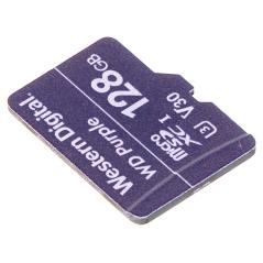 CARD DE MEMORIE SD-MICRO-10/128-WD UHS-I, SDHC 128 GB Western Digital