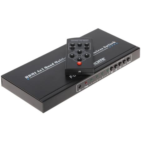 MATRICE VIDEO HDMI-SW-4/1P-PIP