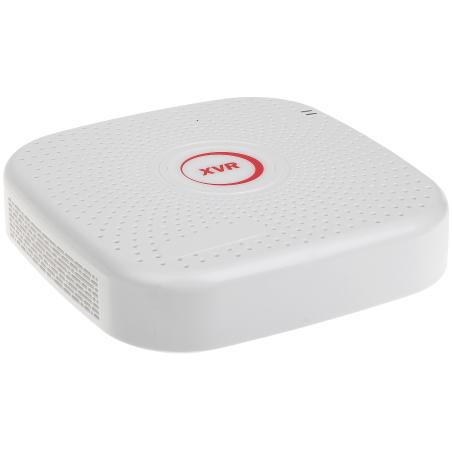 NVR IP APTI-N0911-4P-M5 9 CANALE incl. switch 4xPOE