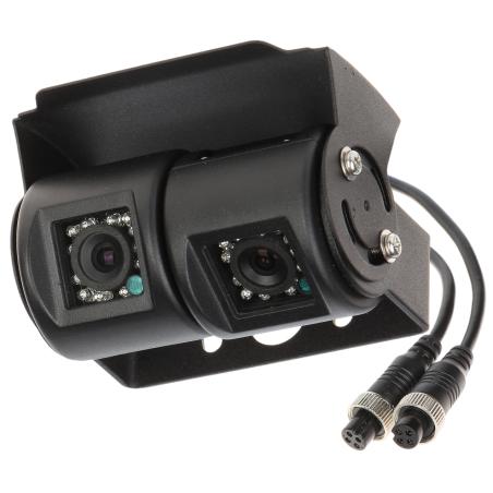 AHD MOBILE CAMERA ATE-CAM-AHD620HD - 1080p 2.8 mm AUTONE