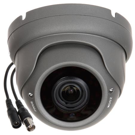 CAMERĂ AHD, HD-CVI, HD-TVI, PAL ANTIVANDAL APTI-H50V3-2812 - 5 Mpx 2.8 ... 12 mm