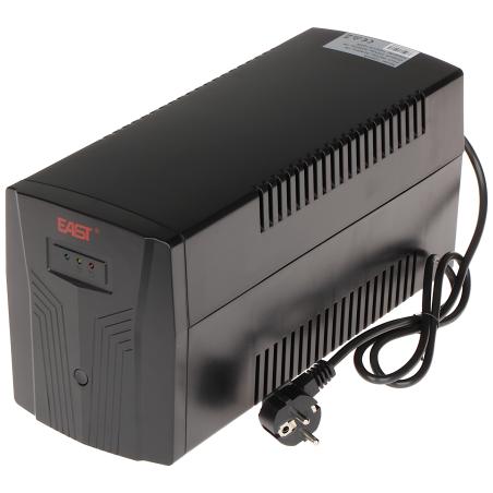 UPS AT-UPS1200BK-LED 1200 VA EAST