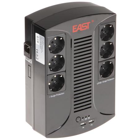 UPS AT-UPS850-PLUS 850 VA EAST