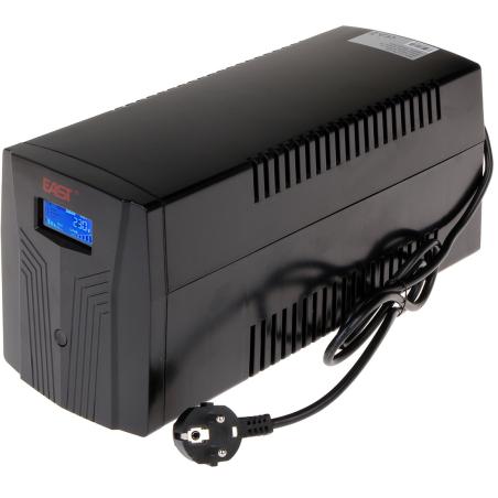 UPS AT-UPS1200BK-LCD 1200 VA EAST