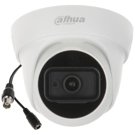 Cameră 4in1 HAC-HDW1200TL-A-S4 - 1080p 2.8 mm DAHUA