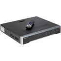 NVR IP DS-7716NI-I4(B) 16 CANALE Hikvision