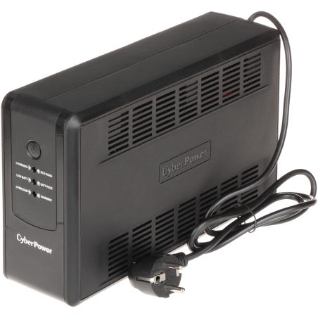UPS UT650EG-FR/UPS 650 VA CyberPower