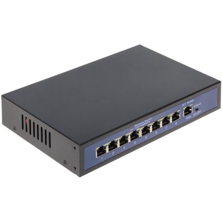 Switch PoE APTI-POE0801-120W CU 9 PORTURI