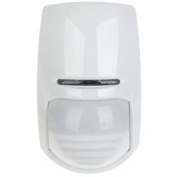 DETECTOR PIR WIRELESS DS-PD2-P10P-W Hikvision