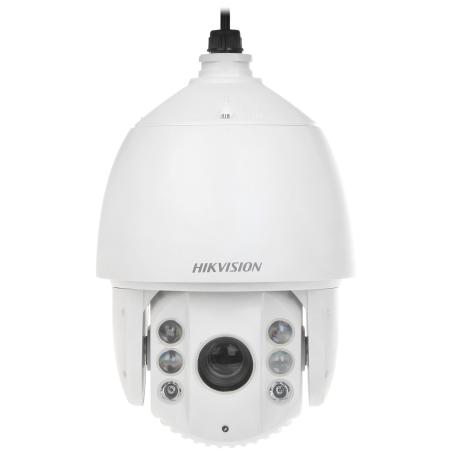 Cameră 4in1 PTZ DE EXTERIOR DS-2AE7232TI-A(C) - 1080p 4.8 ... 153 mm Hikvision