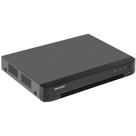 DVR multistandard DS-7204HQHI-K1/P(B) 4 CANALE Hikvision