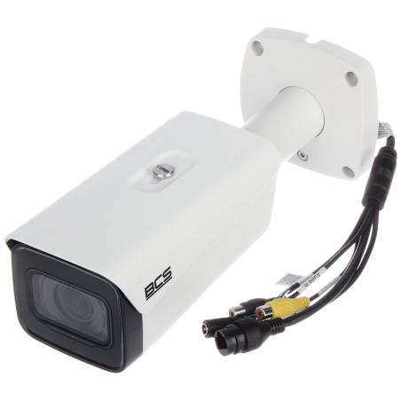 CAMERĂ IP BCS-TIP8201IR-AI - 1080p 2.7 ... 12 mm - MOTOZOOM